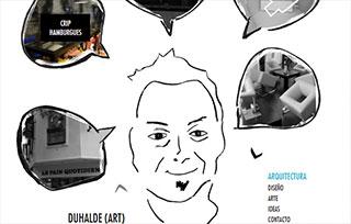 Duhalde-Art / Architekt  Duhalde
