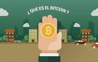 Qué es el Bitcoin?