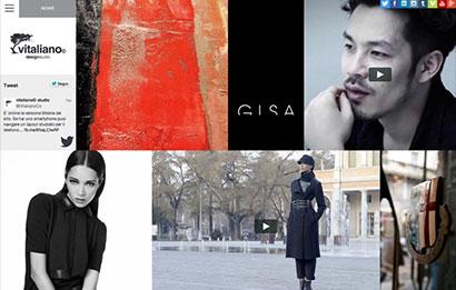vitaliano© design studio