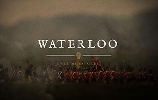 Waterloo : The Film