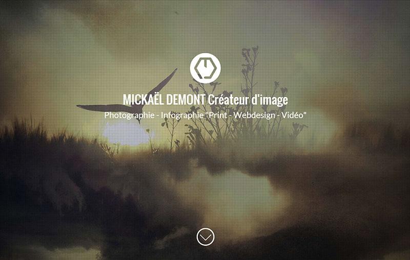 Mickaël DEMONT