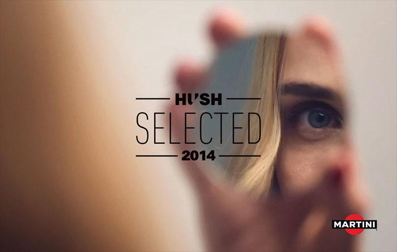 Hush Selected