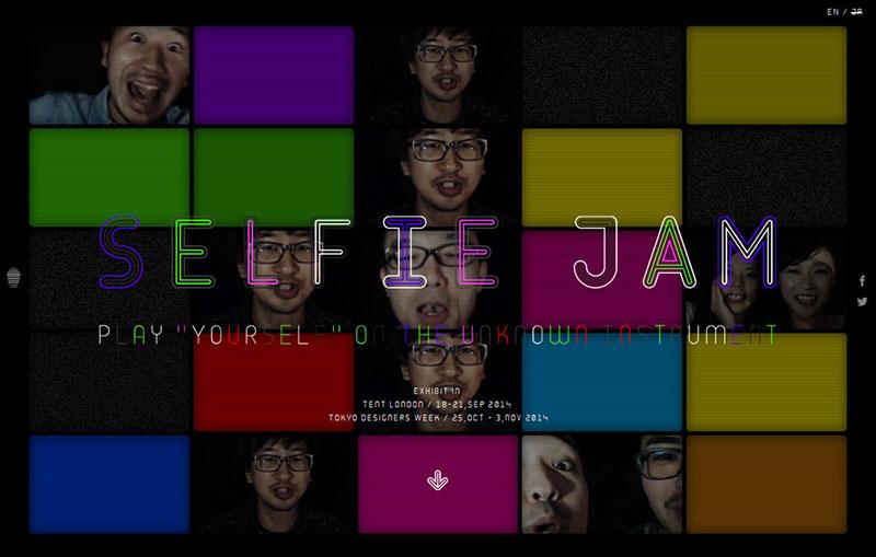 SELFIE JAM.COM