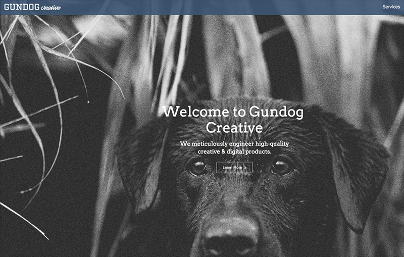 Gundog Creative Agency
