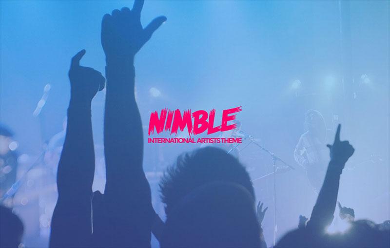 Nimble Theme