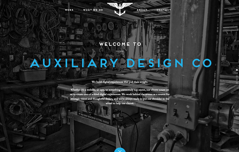 Auxiliary Design Co.
