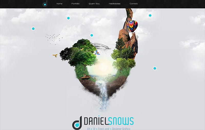 Daniel Snows