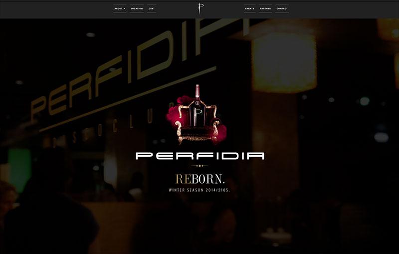 Perfidia Disco Club