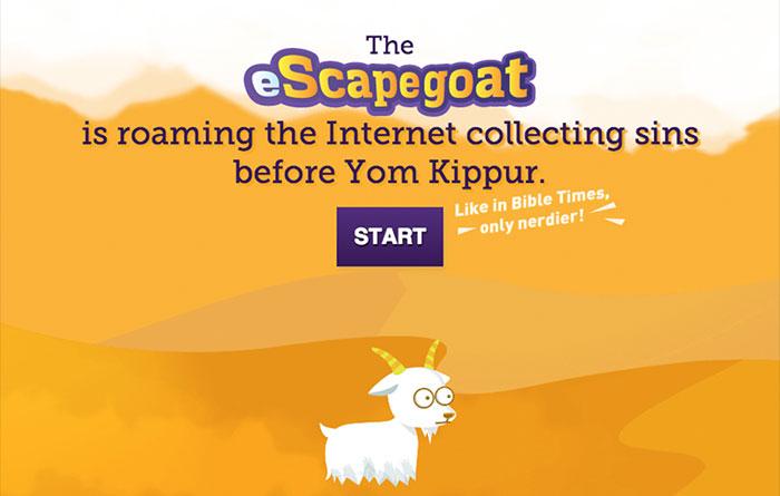eScapegoat