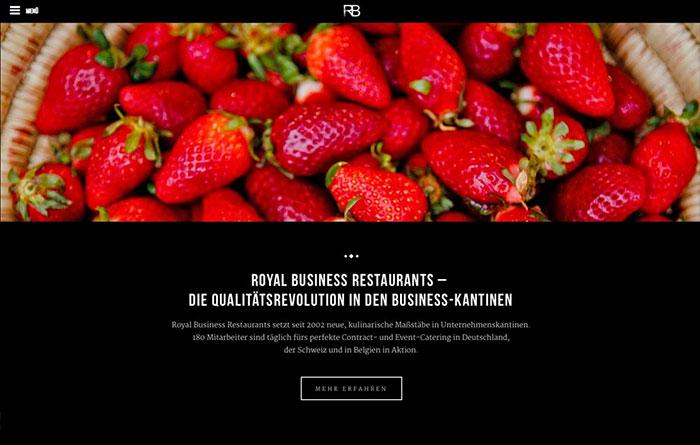 Royal Restaurants GmbH