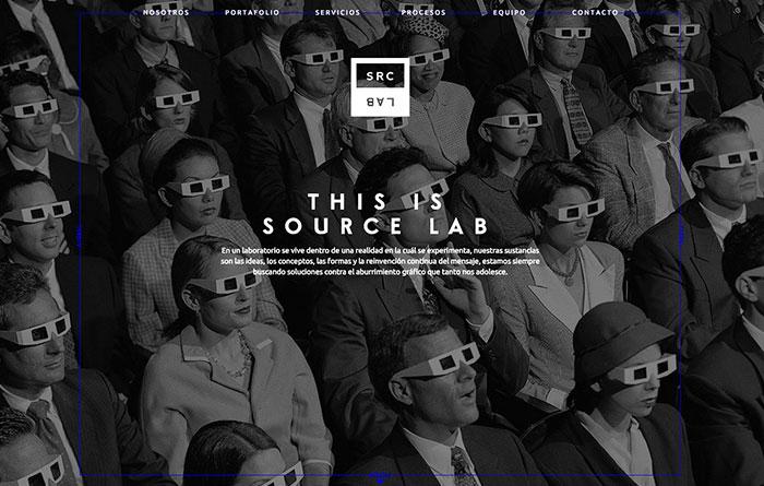 Source Lab