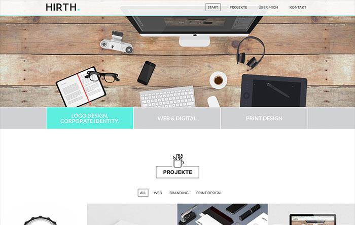 Hirth. - Designbüro