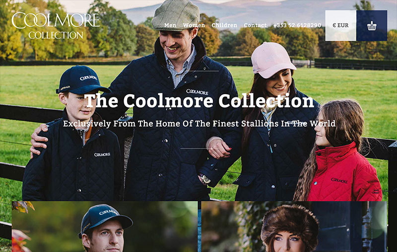 Coolmore Collection