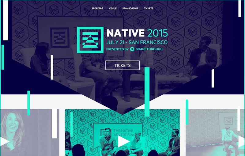 Native 2015