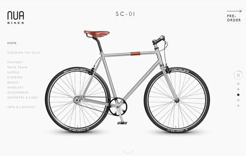 Nua Bikes