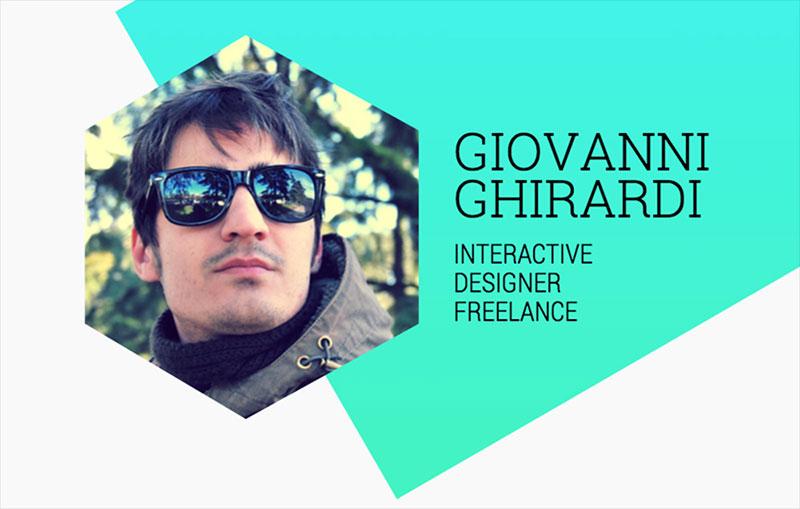 Giovanni Ghirardi
