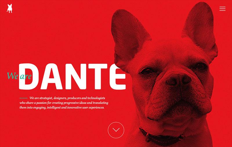 Dante Interactive