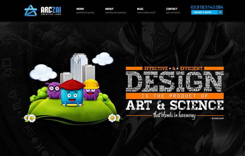 Arczai Creative Labs