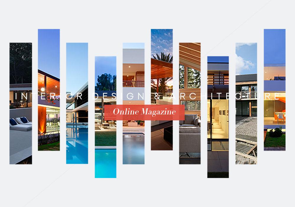 10 Stunning Homes