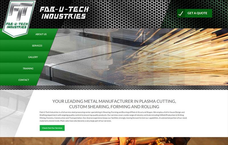 FAB-U-TECH Industries