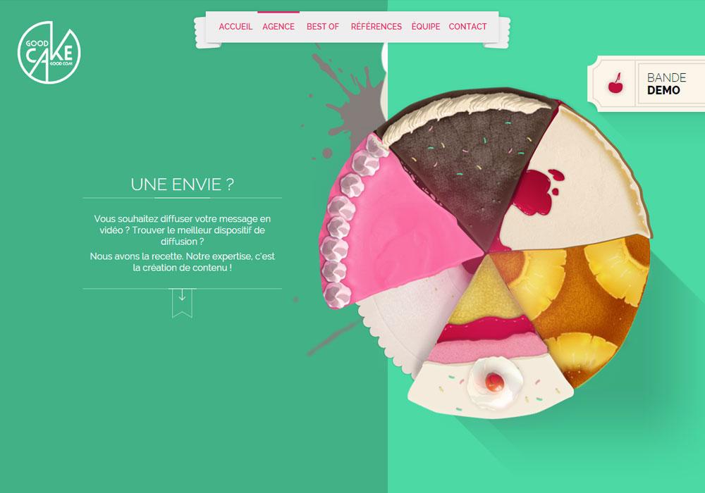 Agence Good Cake