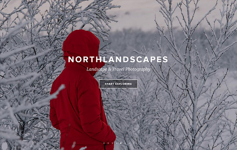 Northlandscapes