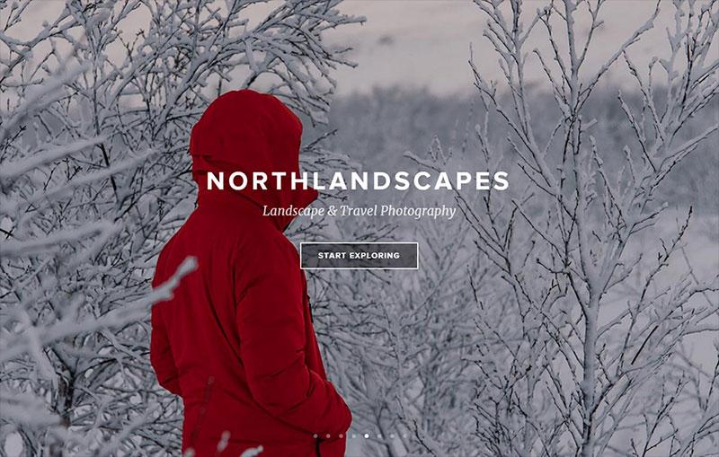 Northlandscapes
