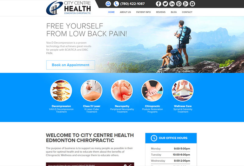 City Centre Health