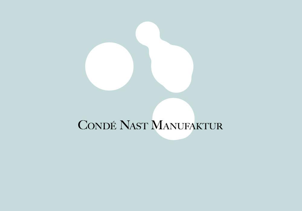 Condé Nast Manufaktu