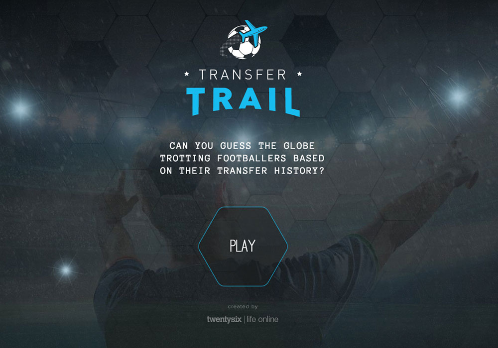 Transfer Trail