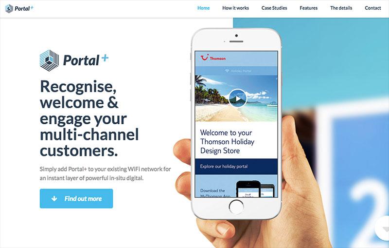 Portal+