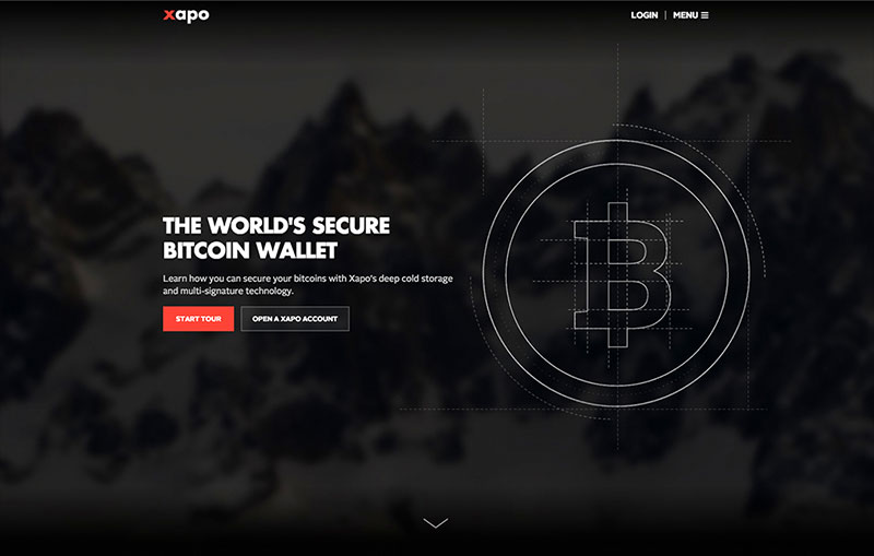 Xapo - Bitcoin Wallet