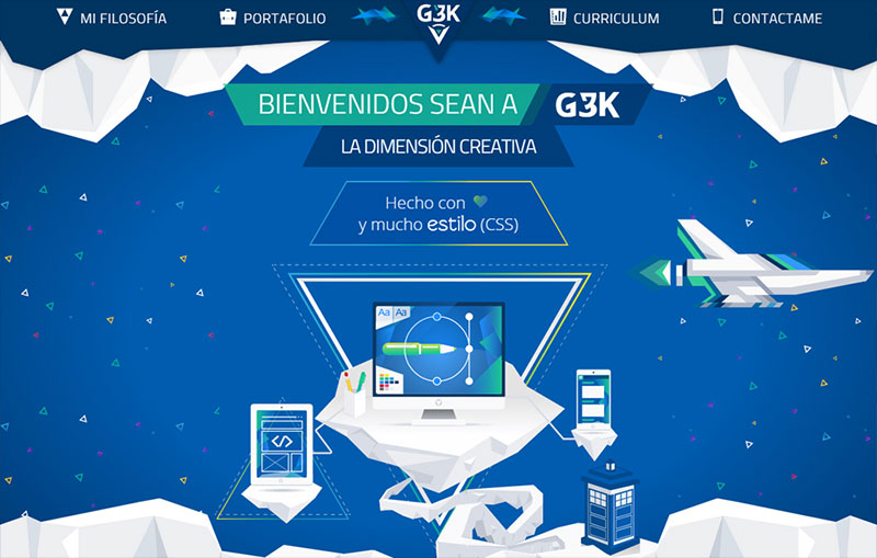 G3K La dimensión creativa