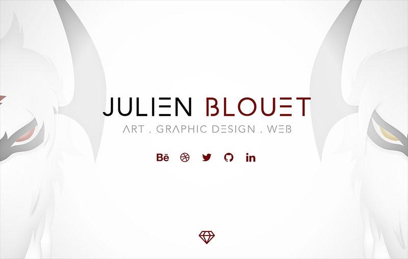 Julien Blouet