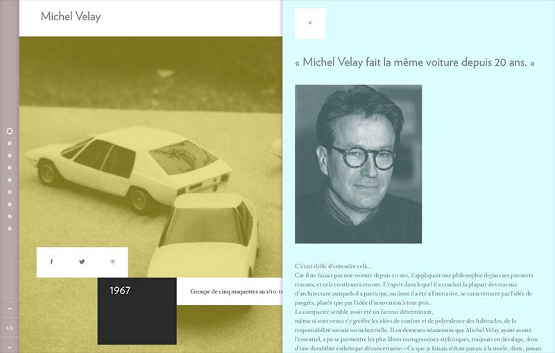 Michel Velay