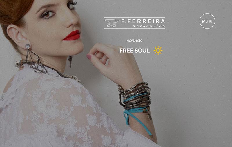F.Ferreira accessories Brazil