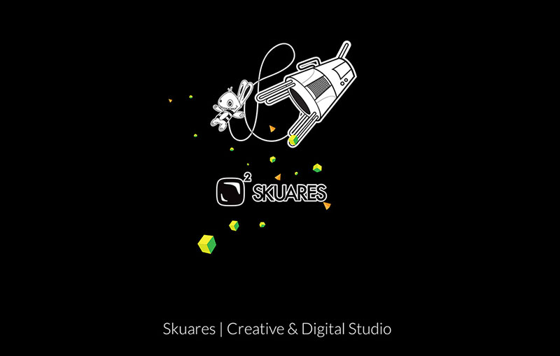 Skuares | Creative & Digital Studio