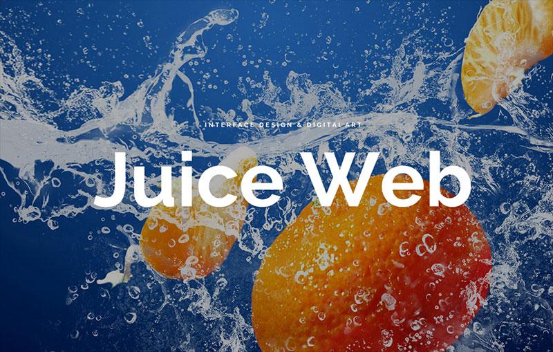 Juice Web