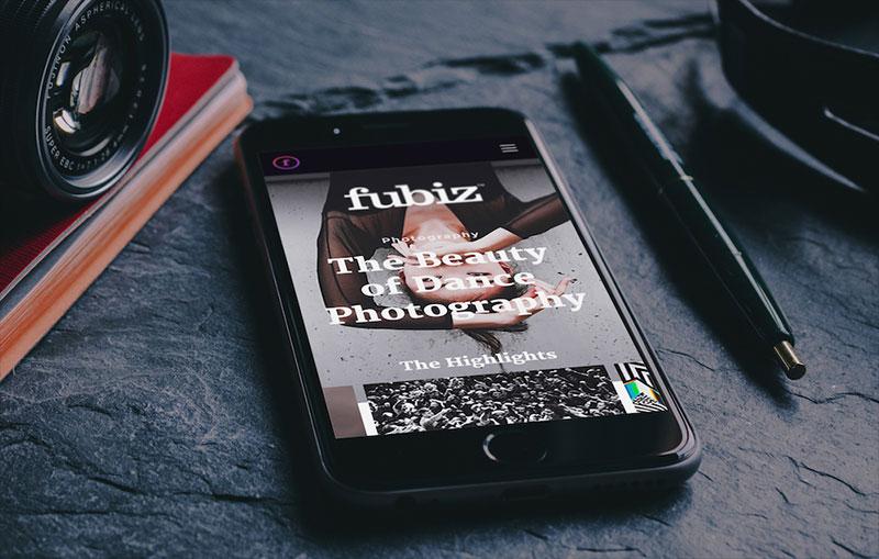 Fubiz Media