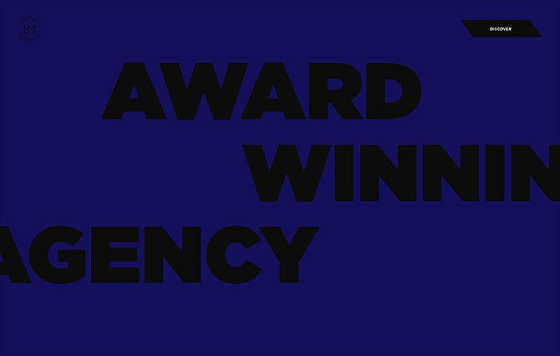 Bonne Marque - Award Winning Agency