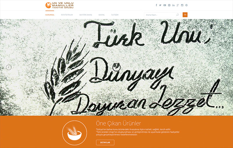 Turkish Flour Promotion Group