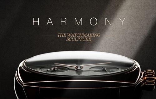 Vacheron Constantin – Harmony