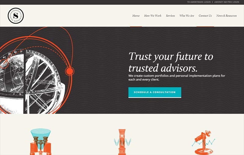 Sterneck Capital Management