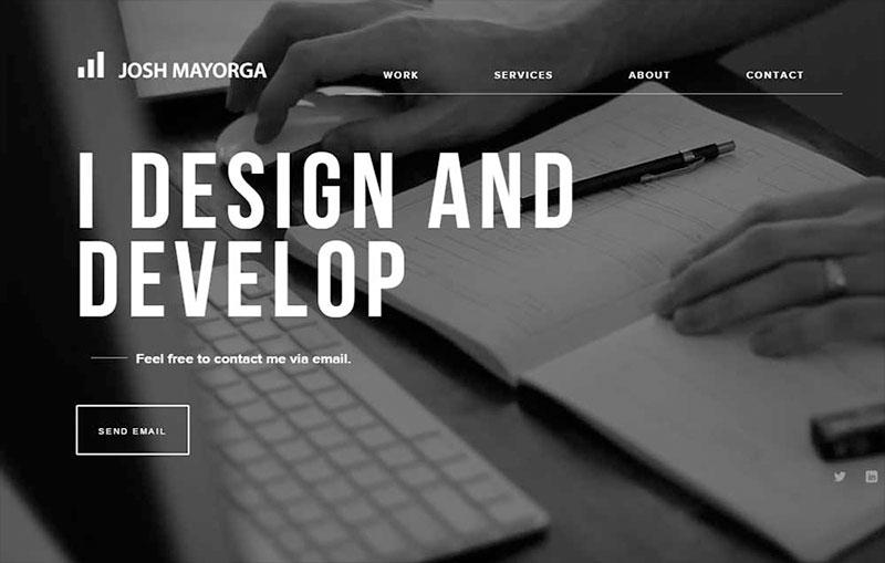 Freelance Web Designer, Developer