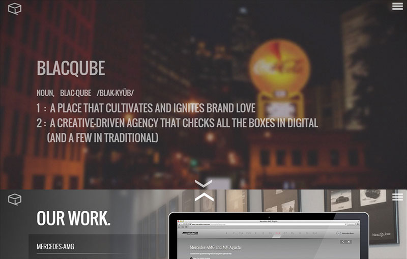 blacQube - Marketing and Digital Agency