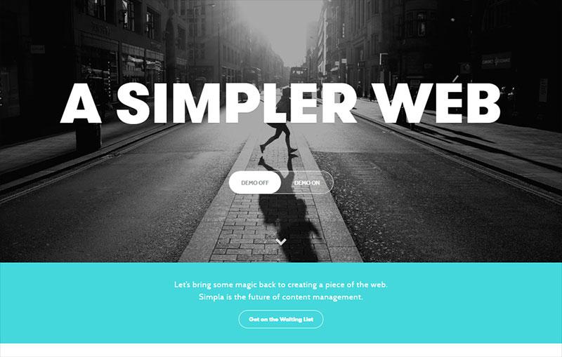 Simpla | Build Better