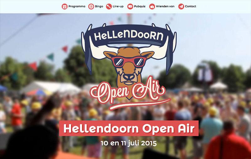 Hellendoorn Open Air