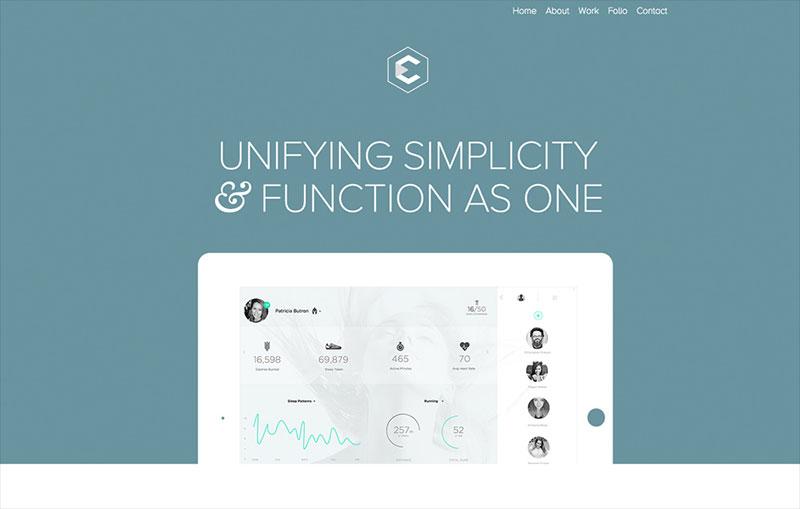 Edwin Eddie Diaz- UI/UX Designer