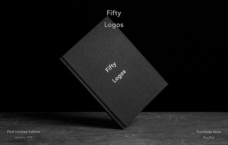 Fifty Logos No.1