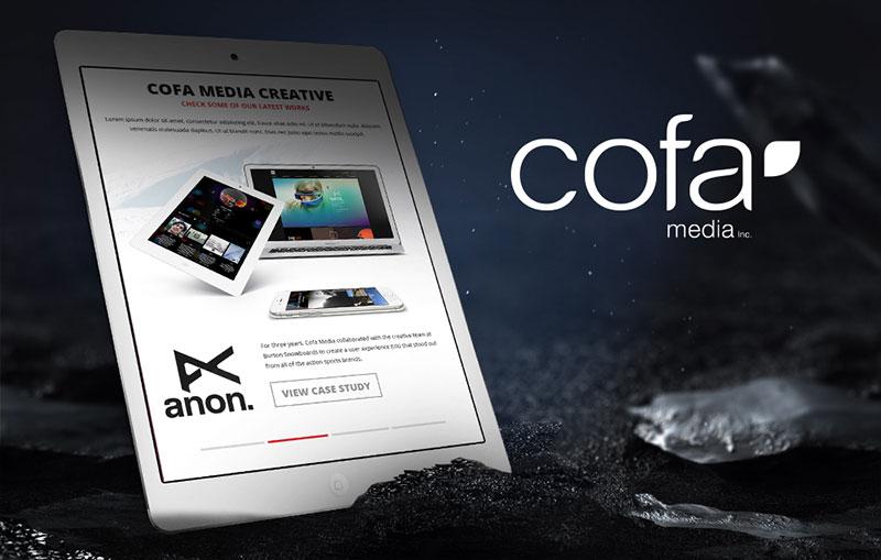 Cofa Media Inc.